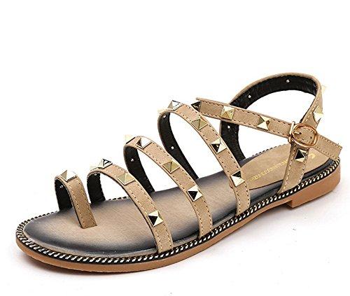 da casual KUKI Sandali donna 2 moda alla Z5nIv8qg