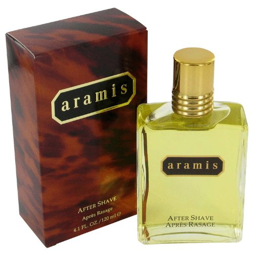 Shave 4.2 Ounce Splash - Aramis by Aramis After Shave Splash 4.2 Ounce