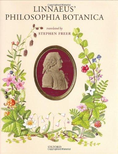 Download Linnaeus' Philosophia Botanica Pdf