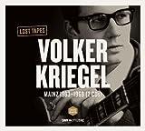 Volker Kriegel - Lost Tapes: Mainz 1963-1969 by Jazzhaus