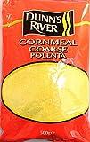 Dunn's River Cornmeal Coarse 500g