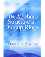 Algebraic Structure of Group Rings