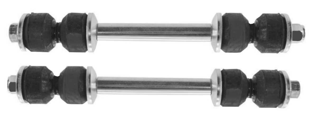 Prime Choice Auto Parts SBK952PR Pair of Sway Bar Links
