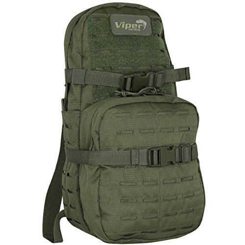 Viper Lazer Daypack Grün
