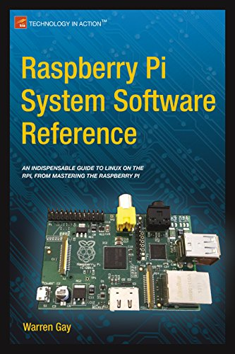 Raspberry Pi System Software Reference Pdf
