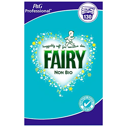 Fairy Non-Bio Washing Powder, 130 Wash Procter & Gamble