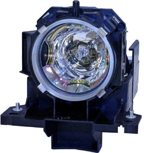 Diamond Lamp LMP141 / 610-349-0847 for EIKI Projector with a Ushio bulb inside housing (0847 Projector Lamp)