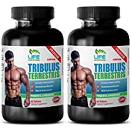 Male enhancing pills increase size and length - TRIBULUS TERRESTRIS EXTRACT 1000Mg - Tribulus terrestris extract 1000mg - 2 Bottles 180 Tablets