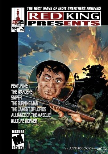 Read Online Red King Presents # 02 (Volume 2) PDF ePub book