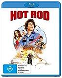 Hot Rod [Blu-ray]
