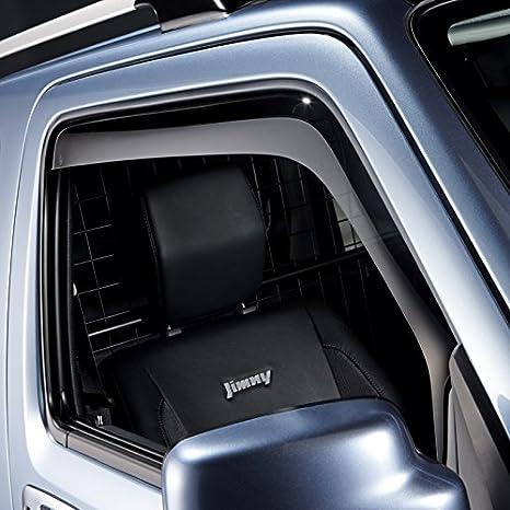 Suzuki Original Regen Und Windabweiser Set Jimny Auto