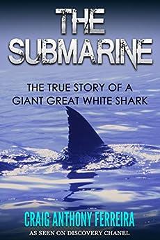 Submarine Story Giant Great White ebook product image