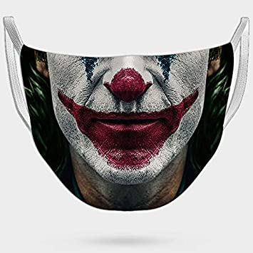 Inktree Designer Printed Face Mask Amazon In Car Motorbike