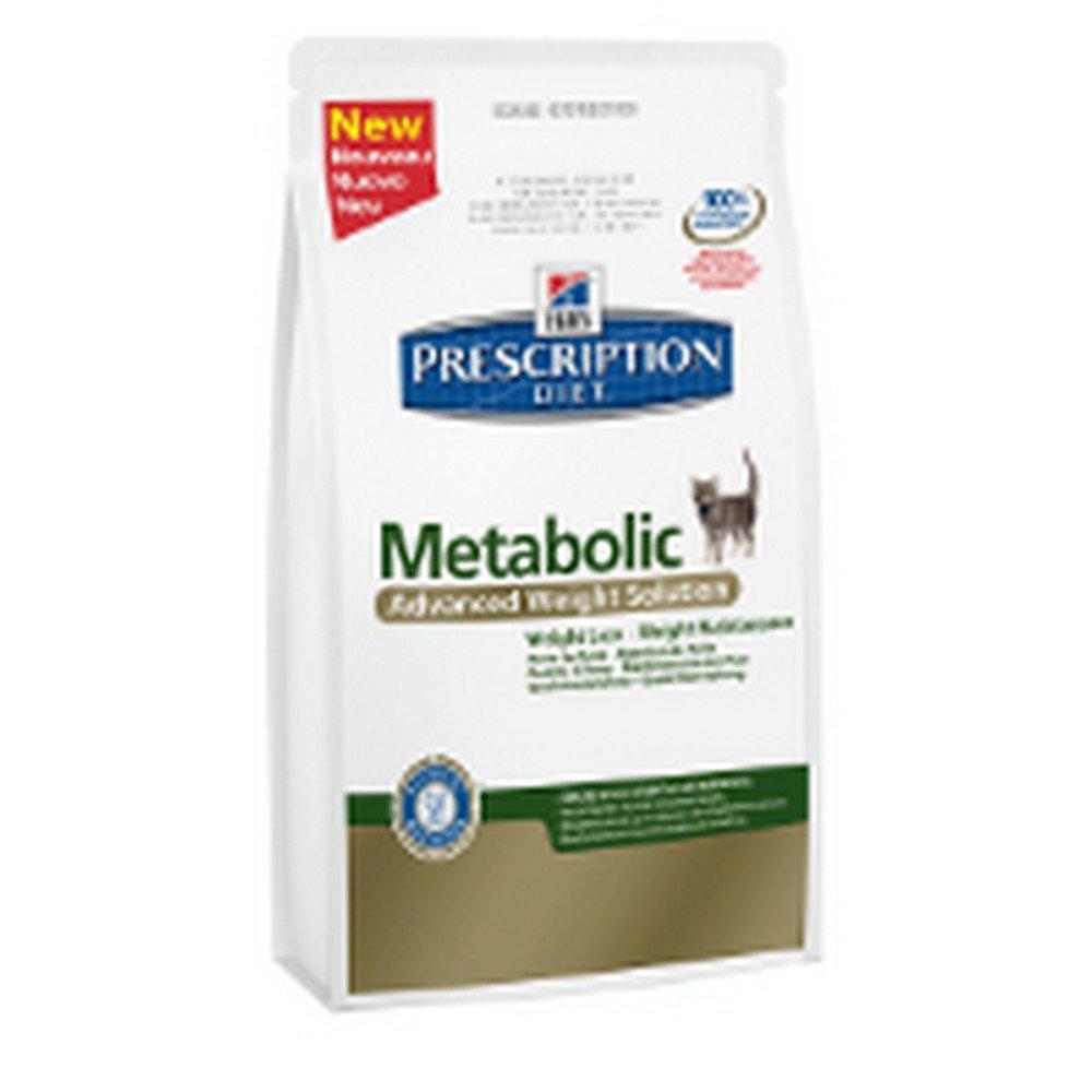 Hill's Prescription Diet Feline Gestion du Poids Nourriture pour Chat Croquettes 8kg Poulet Hill' s 1NU07627