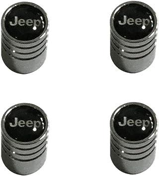 AEMULUS Black Chrome Auto Car Wheel Tire Air Valve Caps Tire Decoration For Car Auto Land Rover