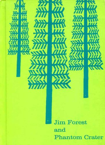 Jim Forest and Phantom Crater, John Rambeau and Dorothea Gullett
