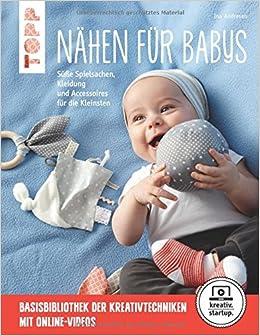 Nähen Für Babys Kreativstartup Süße Spielsachen Kleidung Und