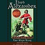 The High King: The Prydain Chronicles, Book 5 | Lloyd Alexander