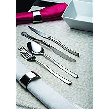 idurgo Olso Ref. 18300 Cutlery Set, Stainless Steel