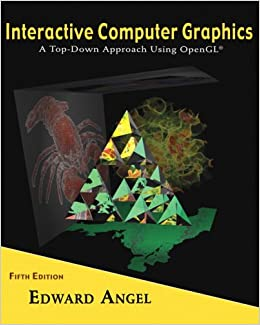 Interactive Computer Graphics: A Top-Down Approach Using OpenGL (5th Edition) Book Pdf 51ByUOsWfsL._SX258_BO1,204,203,200_