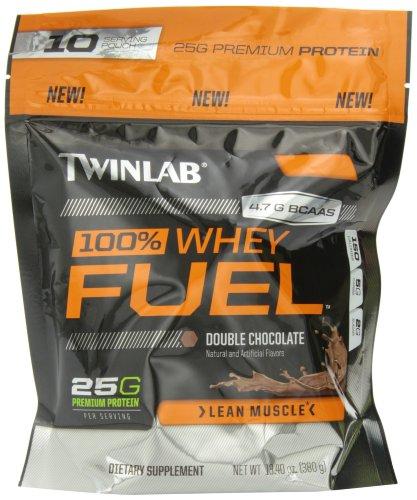 whey fuel twinlab - 5