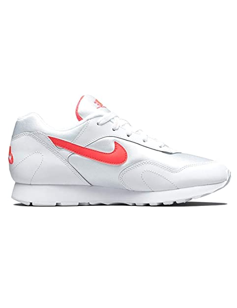 Zapatillas Nike Outburst White/Solar 38 Blanco