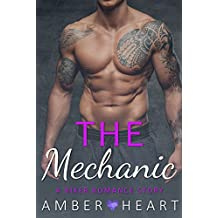 The Mechanic: A Biker Romance Story