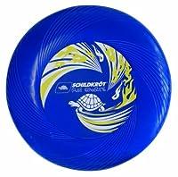 Schildkröt Fun Sports 970050 Speeddisc Basic Frisbee,blau-rot, 25 cm...