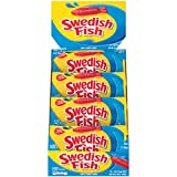 fish candy - Swedish Fish Soft & Chewy Candy, 2-Ounce Packages (Pack of 24)