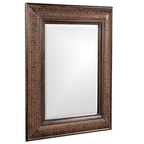 Howard Elliott 37045 Rectangular Mirror
