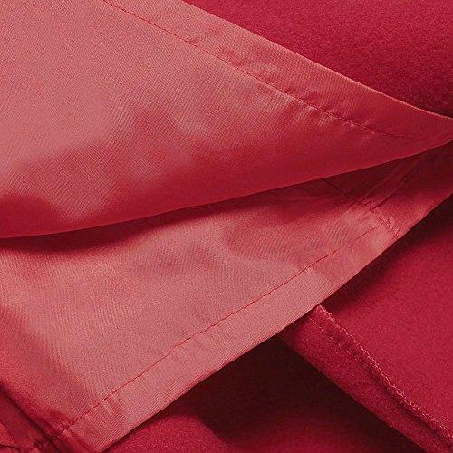 sfpong - Chaqueta - para mujer Rosso