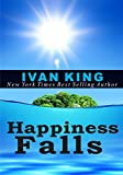 Best Ivan King Fiction Bestsellers - eBooks: Happiness Falls Review