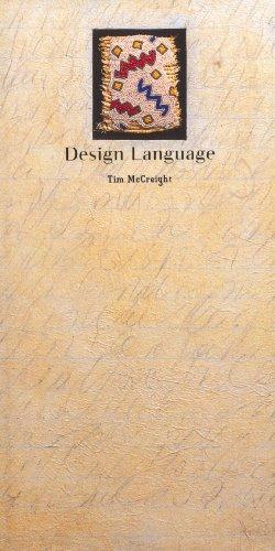Design Language (Design Language By Tim)