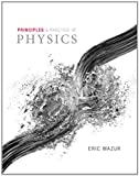 Principles of Physics, Chapters 1-34 (Integrated Component), Eric Mazur, 032194920X