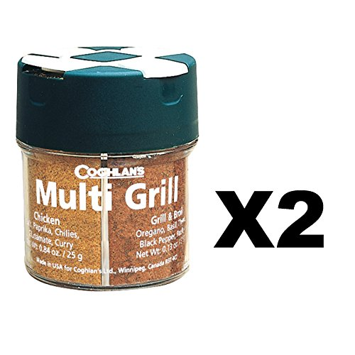 Multi Spice - 5