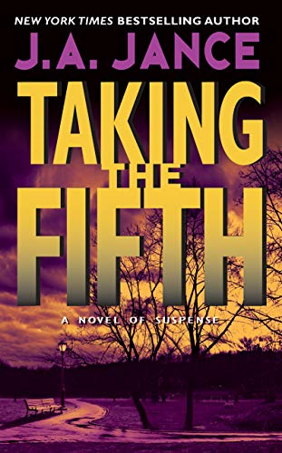 Mull Spice - Taking the Fifth (J. P. Beaumont Novel Book 4)