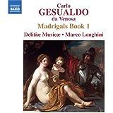 Madrigaux (Livre I)