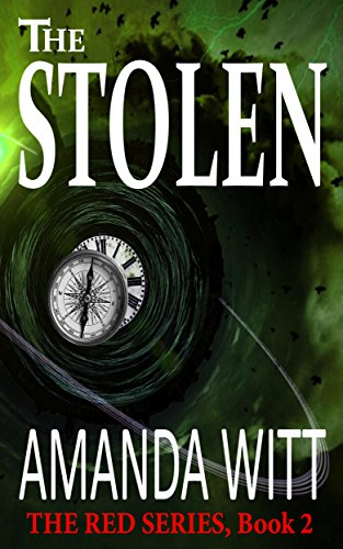 The Stolen (The Red Series Book 2)