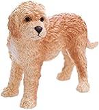 New boxed John Beswick Cream Cockapoo dog figure ornament JBD79