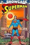 Showcase Presents: Superman, Vol. 4 by Robert Bernstein (2008-09-03)