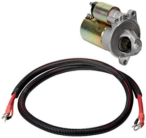 Ford Racing (M-11000-B51) 1.4kW High Torque Mini Starter