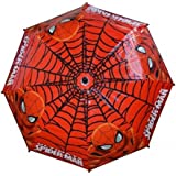 Sambro Ultimate Spiderman Bubble Umbrella