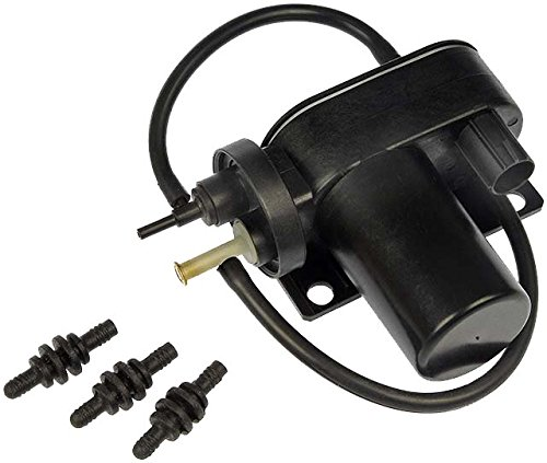 HELLA H81953031 12 Volt Vacuum Pump for Ford and ()