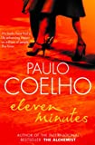 Eleven Minutes by Paulo Coelho front cover