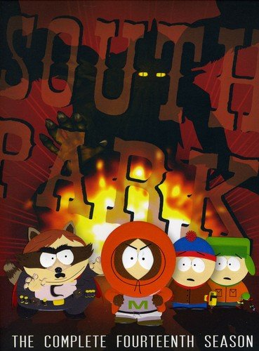 South Park: Season 14 by Paramount