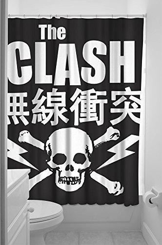 Sourpuss The Clash Shower