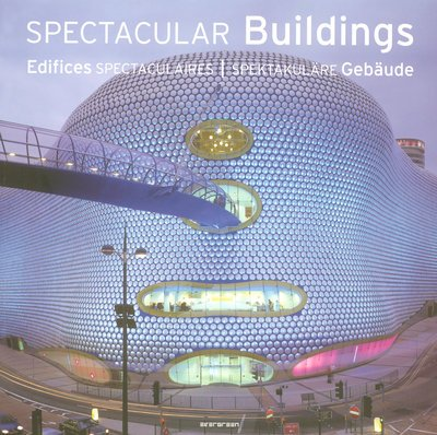 Download Spectacular Buildings (Architecture) pdf epub