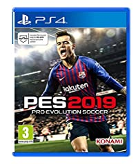 Pro Evolution Soccer 2019 System Requirements | Can I Run Pro