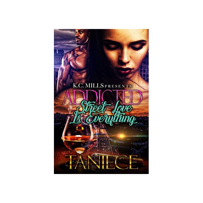 Addicted-Street-Love-Is-Everything-Kindle-Edition
