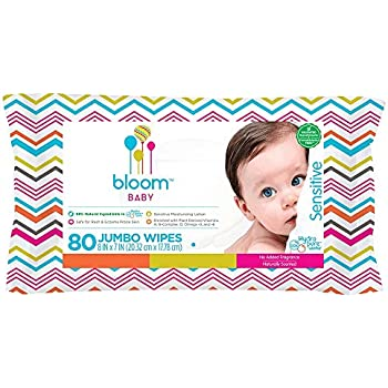 Amazon Com Babyganics Face Hand Amp Baby Wipes Fragrance